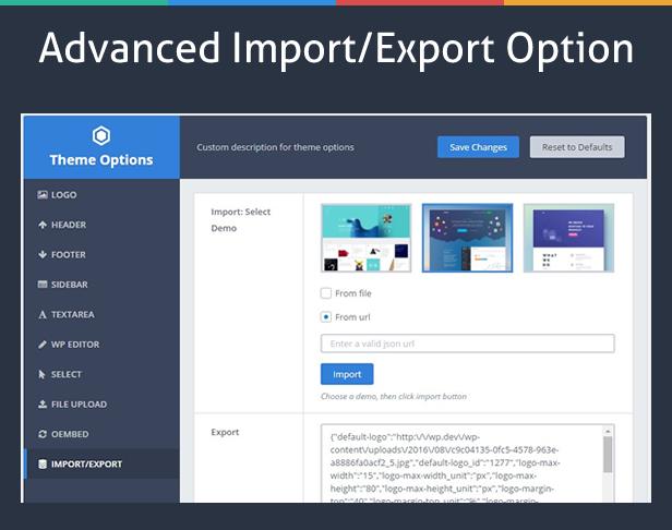 Xbox Framework - Create Meta boxes, Theme Options & Admin Pages for WordPress - 6